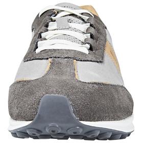 Helly Hansen Barlind Shoes Men mid grey / new light grey / camel